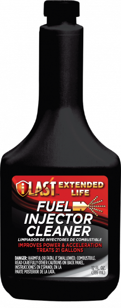 ILAST FUEL INJECTOR CLEANER