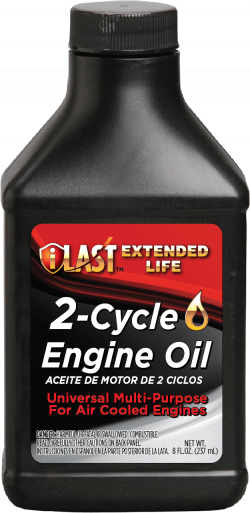 ILAST 2-CYCLE ENGINE OIL