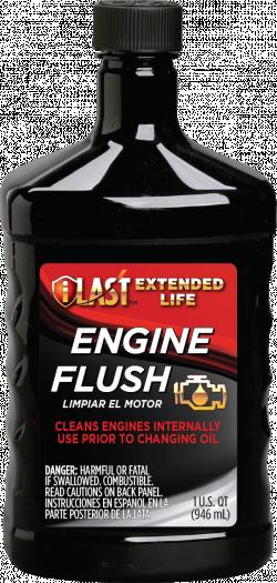 ILAST ENGINE FLUSH