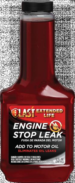 ILAST ENGINE OIL STOP LEAK