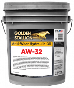 GOLDEN STALLION AW HYDRAULIC OIL