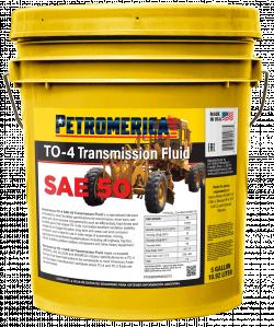Petromerica 50 TO-4 Transmission Fluid