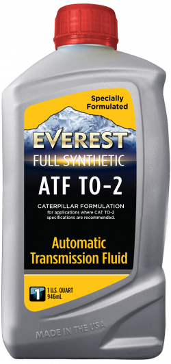 EVEREST ATF TO-2