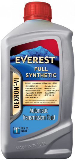 Everest ATF Dexron-VI Full Synthetic
