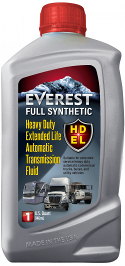 Everest ATF HDEL Heavy Duty Extended Life Full Synthetic