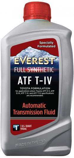 EVEREST ATF T-IV